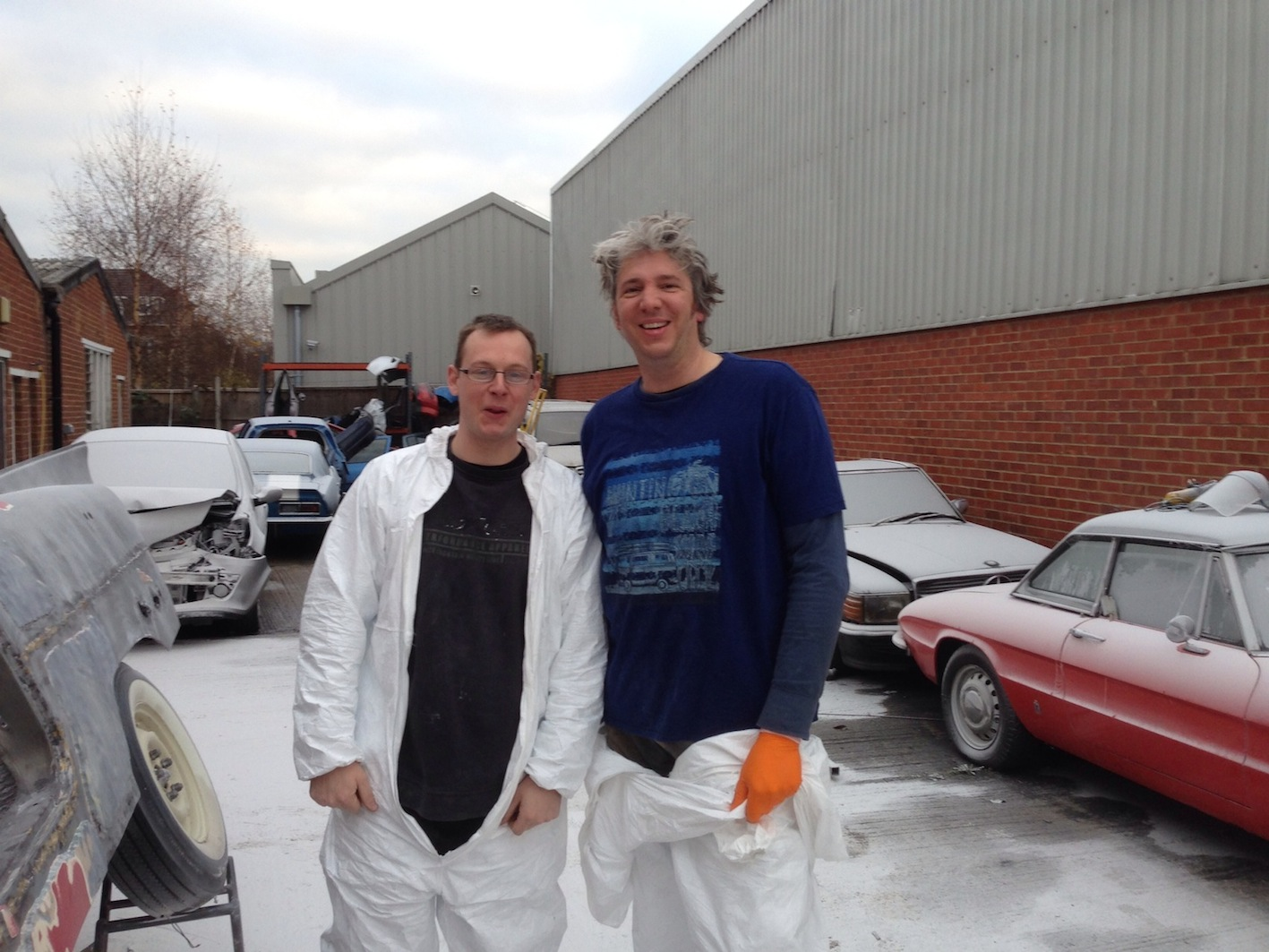 wheeler dealers edd china