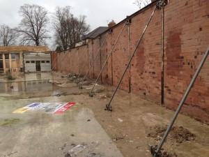 brickwork cleaning