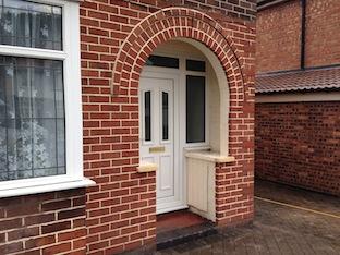 brick restoration after
