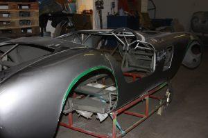 Jaguar XK L9