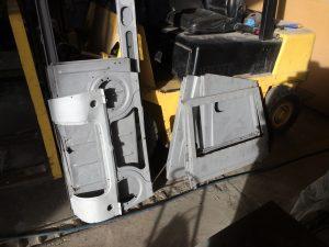 gipsy panels