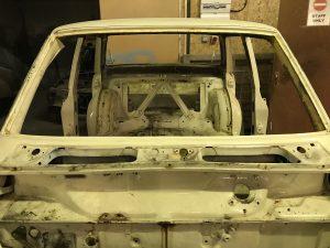 imported datsun 510