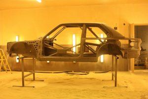 Driftworks BMW E30 M3